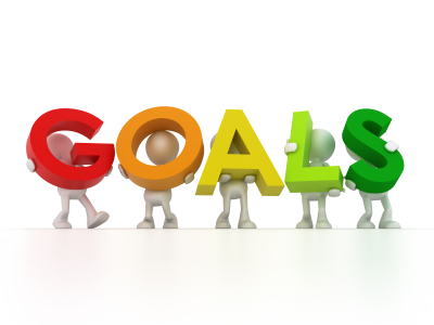 Goal Setting In Alignment With Your Purpose