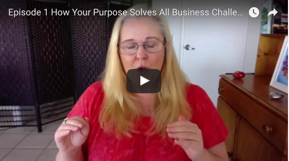 How Your Purpose Can Solve All Business Challenges