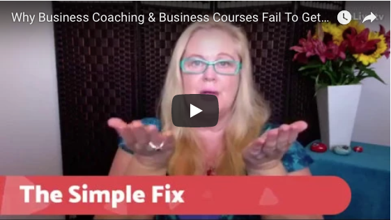Business Coaching Programs & Business Courses That Don't Deliver